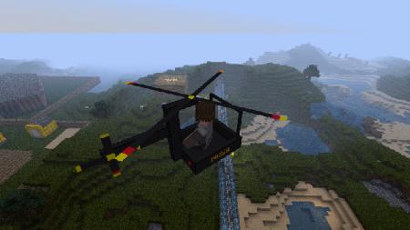 Скачать мод на minecraft 1. 4. 7 на оружие.